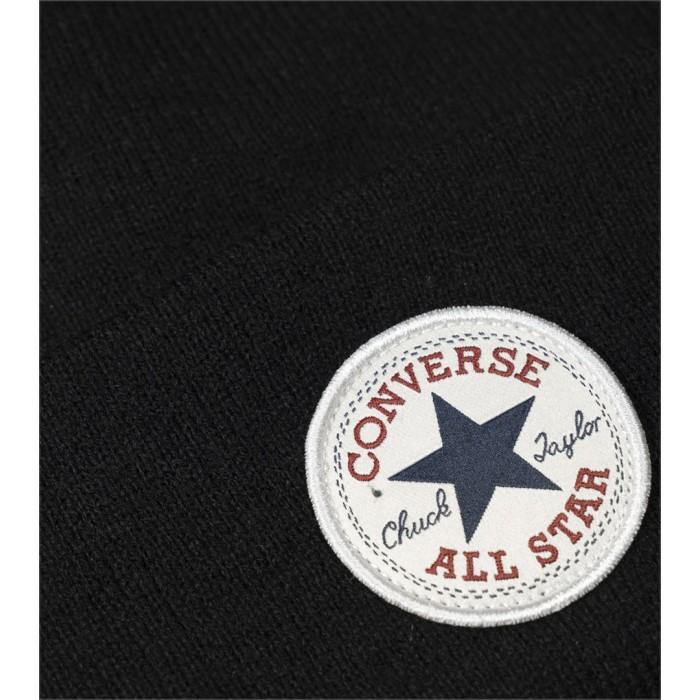 Шапка Converse Tall Chuck Patch Beanie 10019012-001