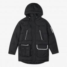 Мужская куртка Converse Down Mid Length Jacket 10019988-001