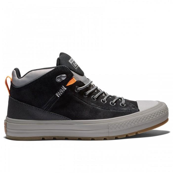 Кеды Converse Chuck Taylor All Star Street Boot 162360C