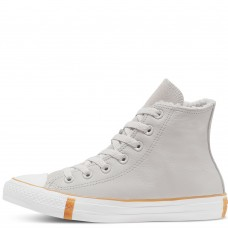 Кеды Converse CTAS High Frosted Dimensions 166125C