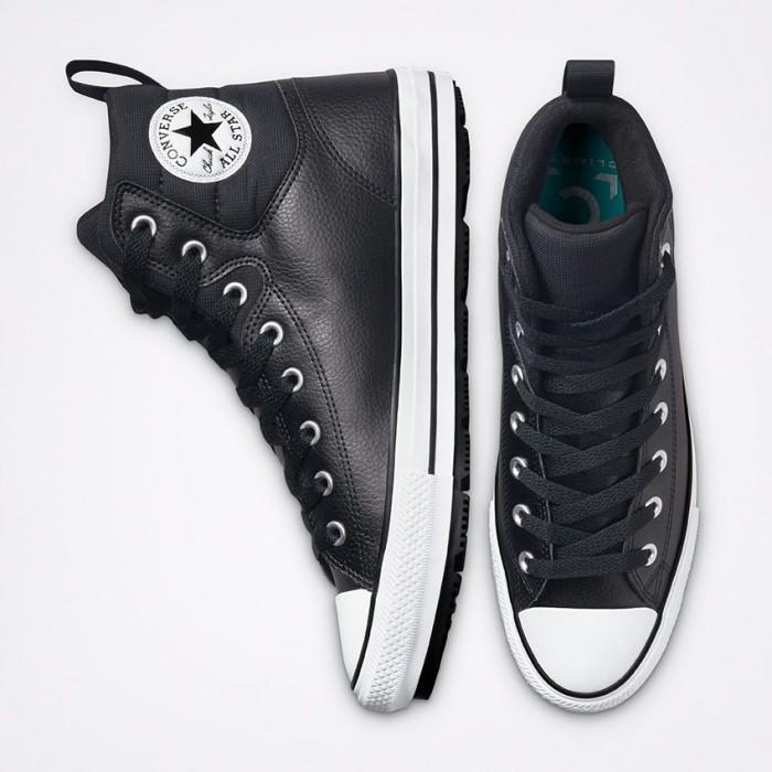 Кеды Converse Chuck Taylor All Star Berkshire Boot Black 171448C