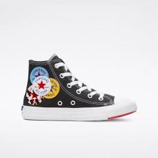 Кеды Converse Logo Play Chuck Taylor All Star High 366988C