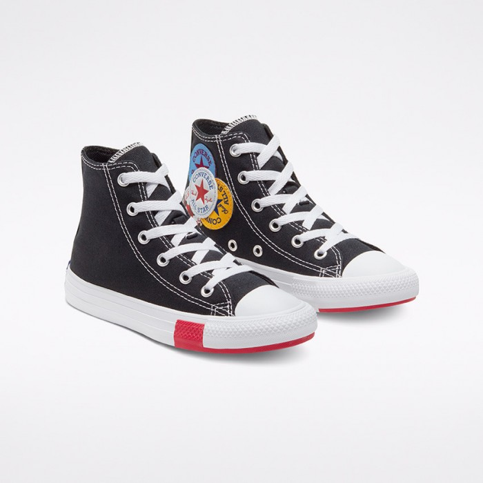 Кеды Converse ​Logo Play Chuck Taylor All Star High 366988C