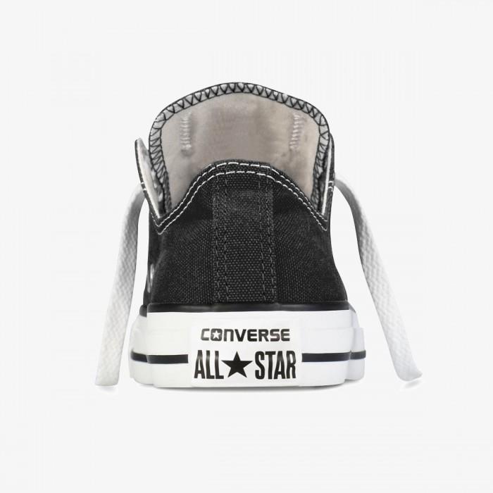 Кеды Converse YTHS C/T ALLSTAR OX BLACK 3J235C