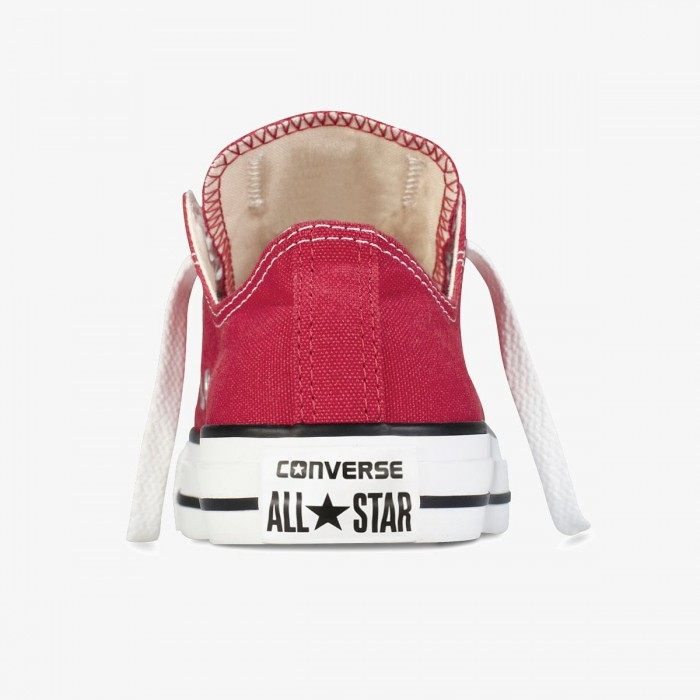 Кеды Converse YTHS C/T ALLSTAR OX RED 3J236C