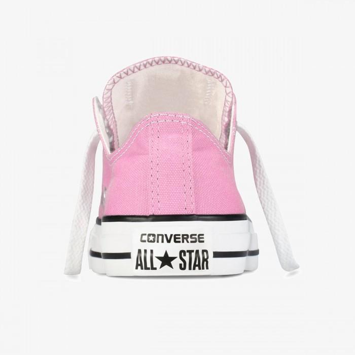 Кеды Converse YTHS C/T ALLSTAR OX PINK 3J238C