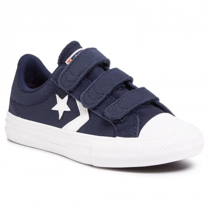 Кеды Converse Sneakers Star Player Low Kids 667547C