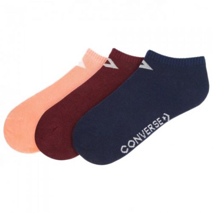 Носки Converse Basic Women LC E751D (3 пары)